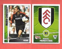 Fulham Mark Crossley 93 (MPS)